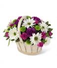 Le Bouquet FTD, Générosité Florissante